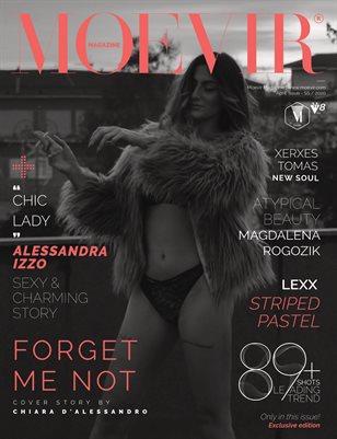 06 Moevir Magazine April Issue 2020