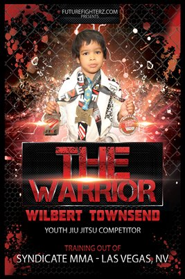 Wilbert Townsend Poster