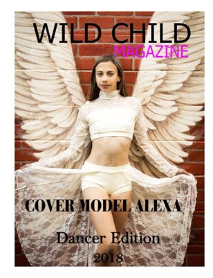 Wild Child Magazine Dancer Edition