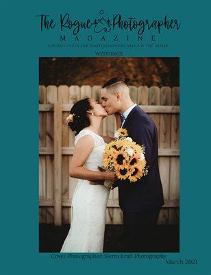 Weddings | March 2021