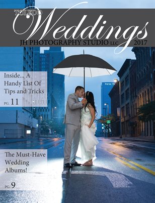 Toledo Weddings 2017 Web