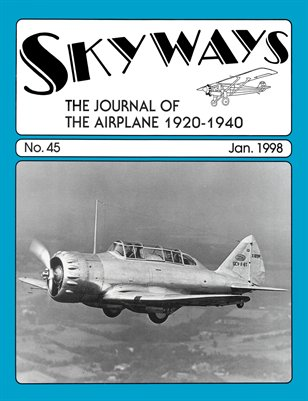 Skyways #45 - January 1998