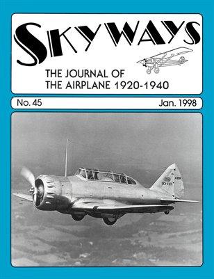 Skyways #45 - January 1998
