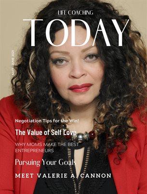 May 2021 Life Coaching Today Magazine