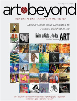 Art & Beyond Special Issue