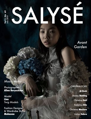 SALYSÉ Magazine | Vol 5 No 69 | JULY 2019 |