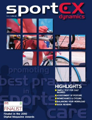 sportEX dynamics: April 2011 (issue 28)