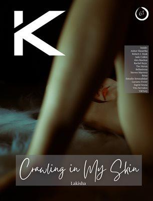Kansha Magazine Chapter 61 Featuring Lakisha