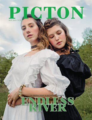 Picton Magazine OCTOBER  2019 N293 Cover 4