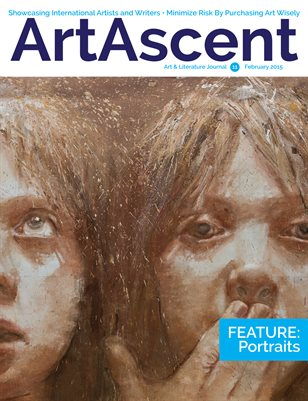 ArtAscent Portraits February 2015 V11