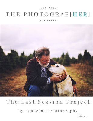 The Last Session Project | Rebecca L Photography | May 2021