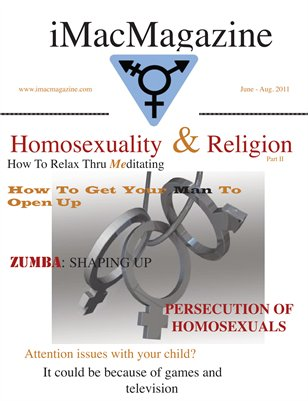 Sexuality: Homosexuality & Religion