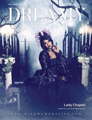 DREAMY Magazine | Issue 69