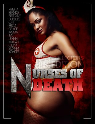 DynastySeries™ Collectors Edition: Nurses Of Death