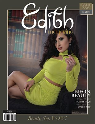July Issue, #386