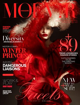 60 Moevir Magazine February Issue 2021