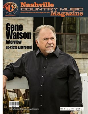 Nashville Country Music Magazine May 2018