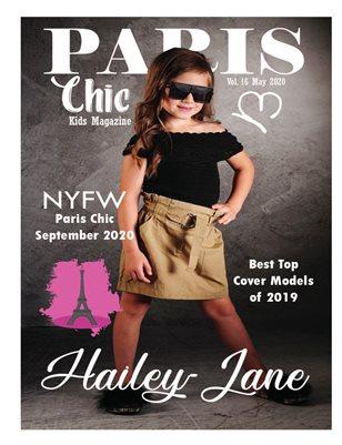 Hailey Jane