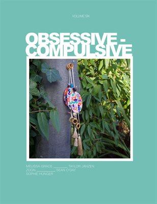 OBSESSIVE-COMPULSIVIE Vol. VI