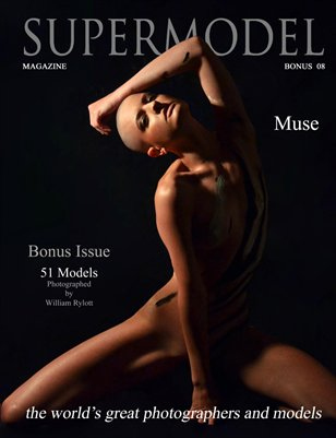 Supermodel Magazine Bonus Issue 08