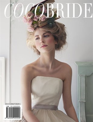 Coco Bride: Issue #4