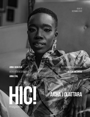 HIC! Magazine | December 2020