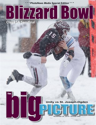 Big Picture .::. Blizzard Bowl Cousins Edition