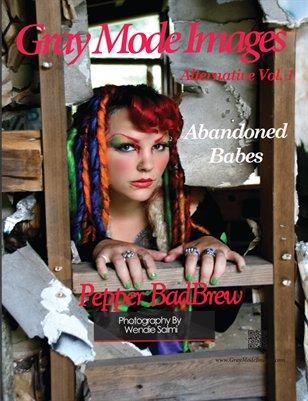 GrayModeImages|Alternative Vol. 1