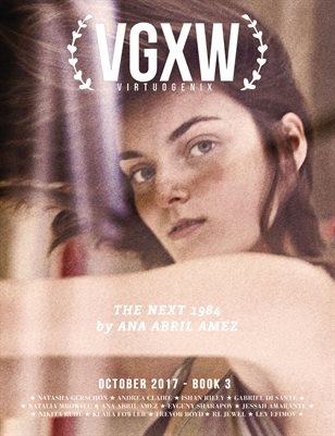 VGXW October 2017 Book 3 (Cover 2)