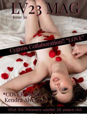 LV23 Mag Issue 30 LOVE