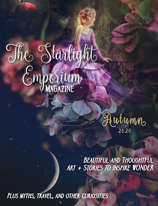 The Starlight Emporium Magazine: Vol 2 | Autumn 2020
