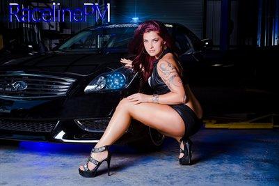 Caitlyn Car