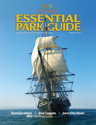 Essential Park Guide Summer 2018