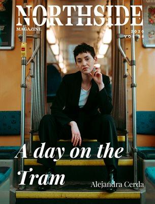 Northside Magazine Volume 58 Featuring Alejandra Cerda
