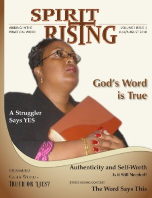 July/Aug. 2010  God's Word is True