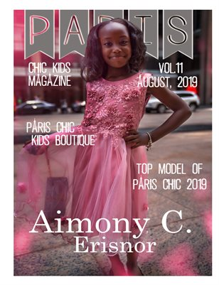 Aimony C. Erisnor