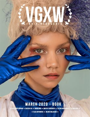 VGXW Magazine: March 2020 - Book 1