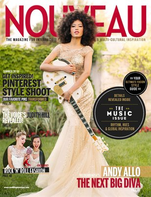 No. 7 | The Music Issue - Summer 2013