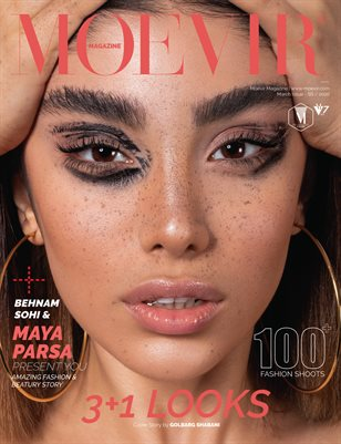 25 Moevir Magazine March Issue 2020