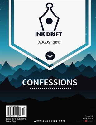 Ink Drift August