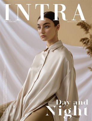 April | Issue 128 | Cover by Izabela Wojnarowska