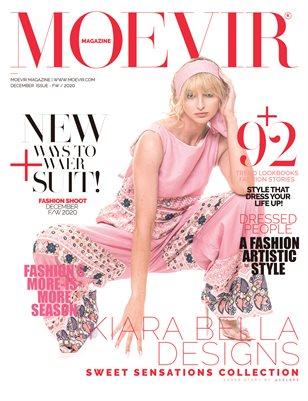 22 Moevir Magazine December Issue 2020