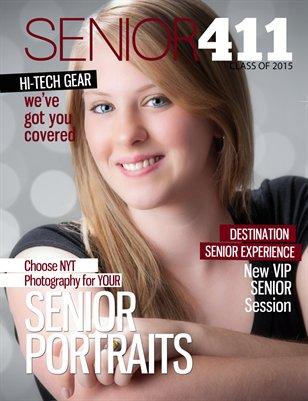 Senior mag