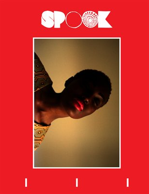 SPOOK: Issue Three