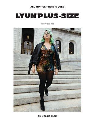 LYUN Plus Size No.6 (VOL No.3) C1