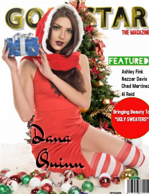 Goldstar The Magazine (December)