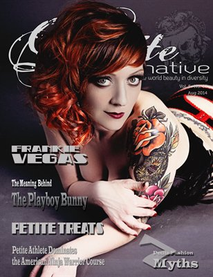 The Petite Alternative - Aug - 2014