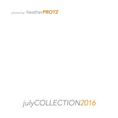 July Collection