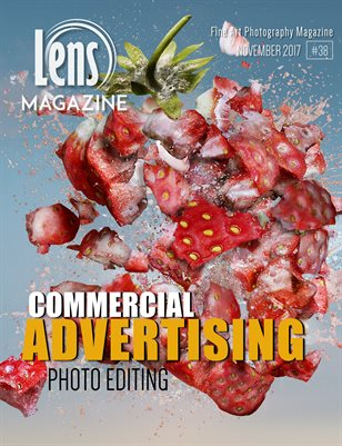 Lens Magazine Issue #38