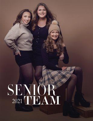 Senior Team 2021